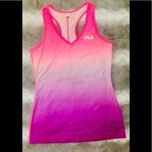 FILA athletic wear size medium